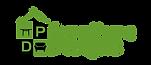 DP Furniture Designs logo_transparent background