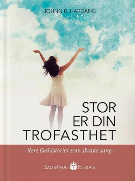 Bok: Stor er din trofasthet