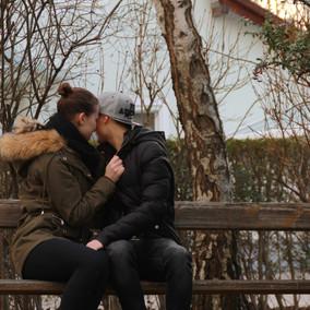 2. Eintrag - Liebe.....