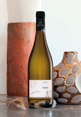 """""""Ambre""""Val de Loire Pinot Gris"""