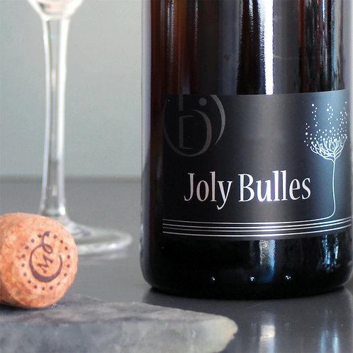 """""""Joly Bulles"""" Blanc:Pétillant"""