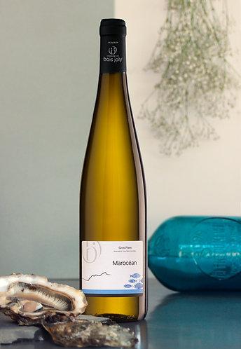 """Marocéan"": AOC Gros Plant du Pays Nantais"