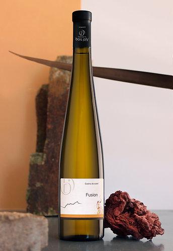 """""""Fusion"""" Vin de France Grains de soleil Pinot Gris"""
