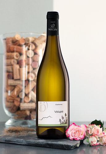 """""""Volupté"""":Val de Loire Chardonnay"""