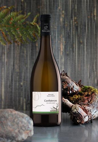 Confidences de vieilles vignes 2016 - Muscadet Sèvre et Maine