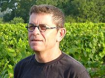 Bedouet vigneron, Michel Bedouet