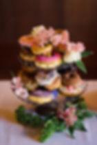 Sisters Oregon Florist Wedding Floral Accent