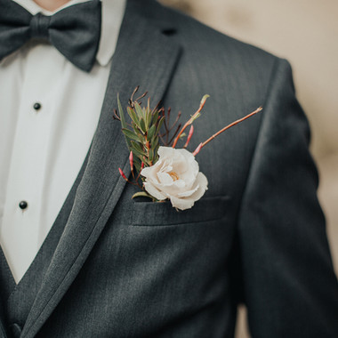 Rosemary and Pine Photography