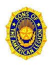 Emblem of Sons of American Legion