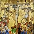 Crucifixion_Strasbourg_Unterlinden_Inv88