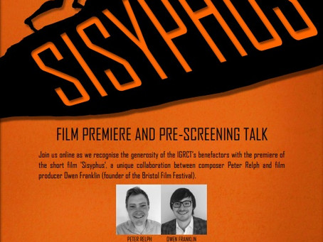 Sisyphus - Music/Film Premiere