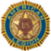 Emblem of American Legion