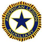 Emblem of American Legion Auxiliary