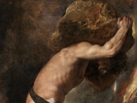 Reimagining Sisyphus