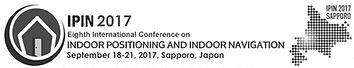 Arara ha ganado premis en Indoor Positionin and Indoor Navigation International Conference