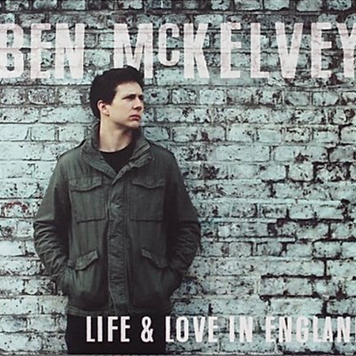 Life & Love In England CD