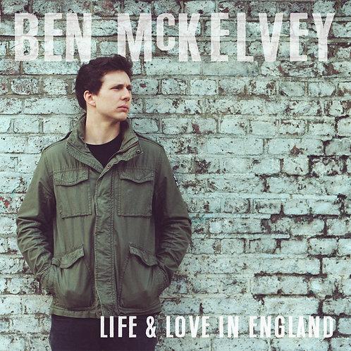 Life & Love CD