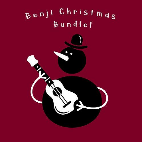 Benji Bundle