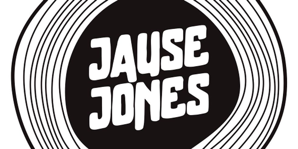 Tanz: Jause Jones