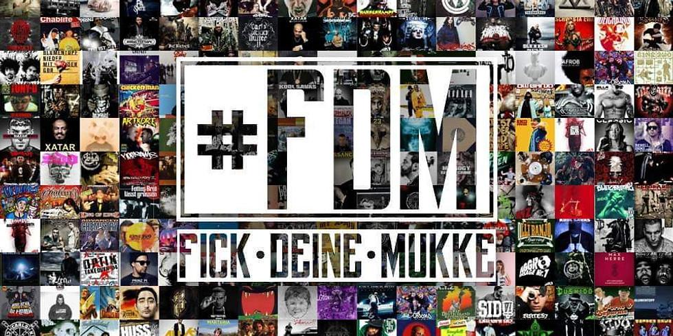 Live: FDM