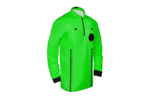 85fdacc75ad 2018 Referee Shirt Full Sleeve