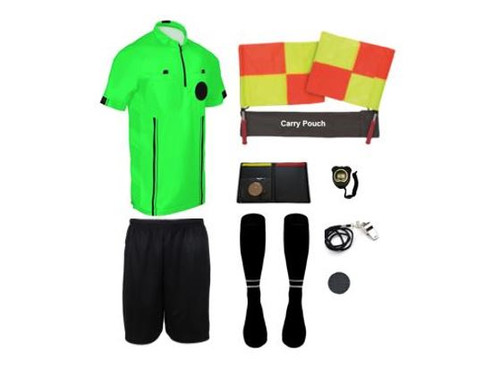 a15920fcd24 New 2018 Pro Ref Shirt Package – 11 Piece