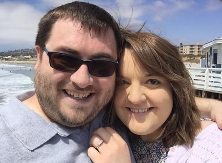 Bluefish Engaged!