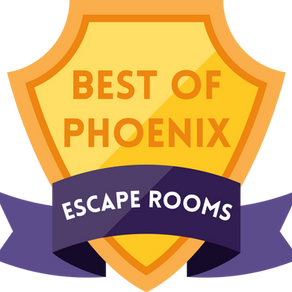 Best of Phoenix Escape Rooms