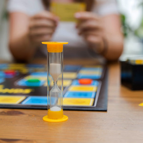 4 Easy-To-Start-Playing Party Games