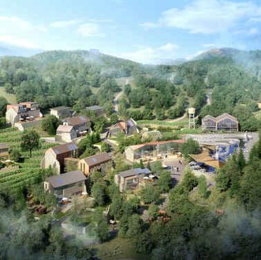 石光长城国际度假区项目策划