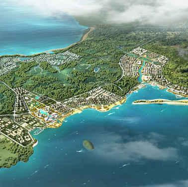 青岛国家航海产业园