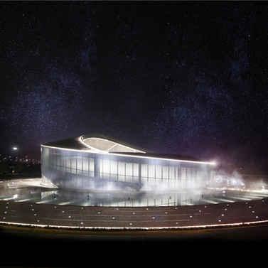 上饶市建筑科技体验中心