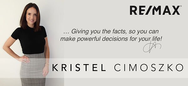 Homes for Sale Vancouver Kristel Cimoszk