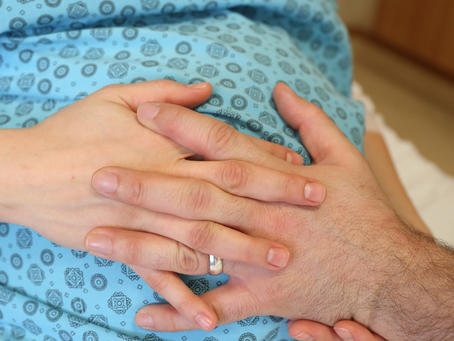 Can INDUCTION of labour be a POSITIVE EXPERIENCE?