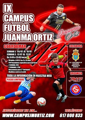 cartel jm 2021 verano a3 guardamar ix pa