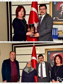 nkara Büyükşehir Belediyesi Zabıta Daire