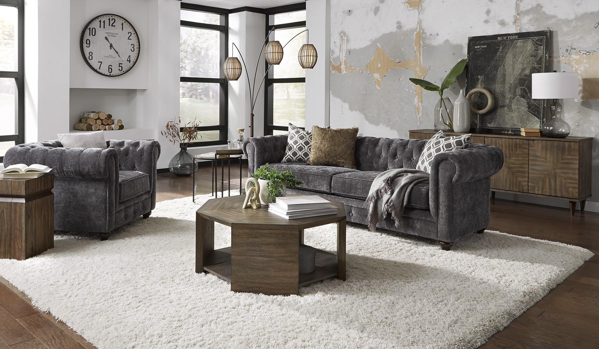 Napa Upholstery