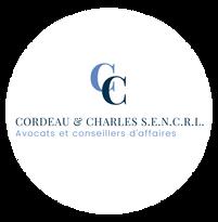CORDEAU ET CHARLES