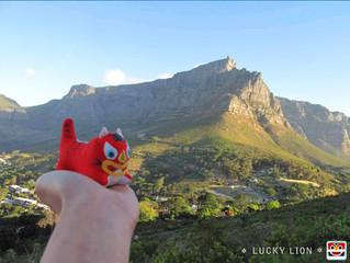 18 เหตุผลที่ Cape Town แอฟริกาใต้เป็นเมืองประหลาดที่น่าไป