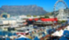 ทัวร์เคปทาวน์แอฟริกาใต้ดู BIG 10