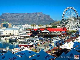 เทียว Cape Town South Africa ด้วยตนเองอย่างประหยัด| Lucky Lion Tours