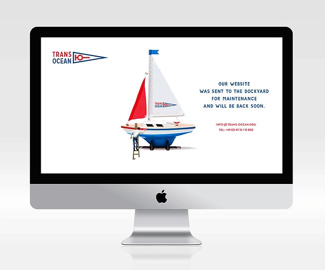 Annonce maintenance 404 pour un site de voile .png