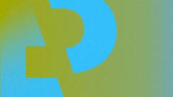 Une décomposition du logo de l'agence PlayB pour animer leurs présenations PowerPoints