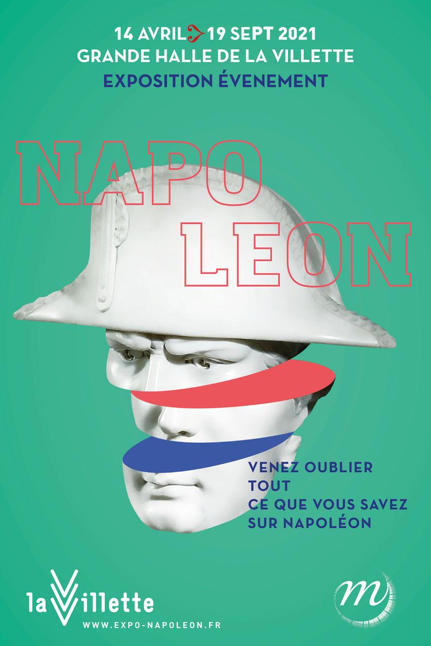 Napoléon disséqué.