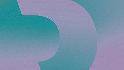Des Fonds abstraits créés à partir du logo de l'agence PlayB pour animer leurs présentations