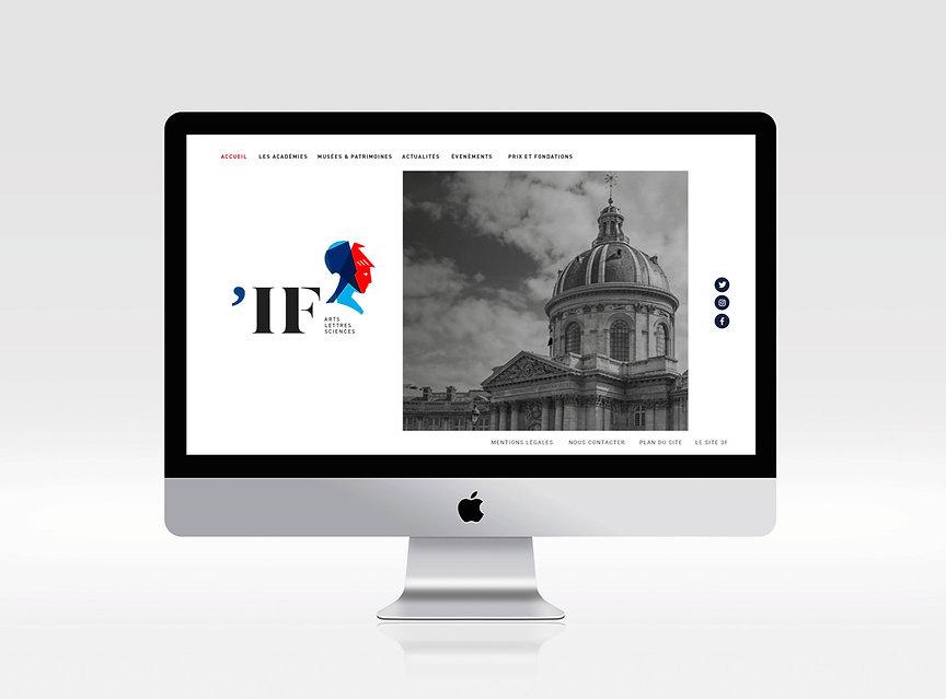 Projet de homepage Institut de France.jpg