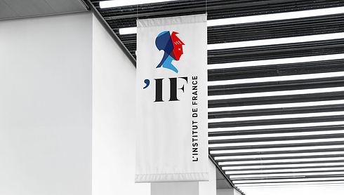 Un projet de kakemono pour l'Institut de France.jpg