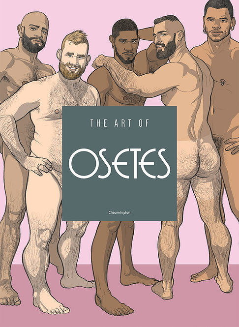 The Art of Osetes