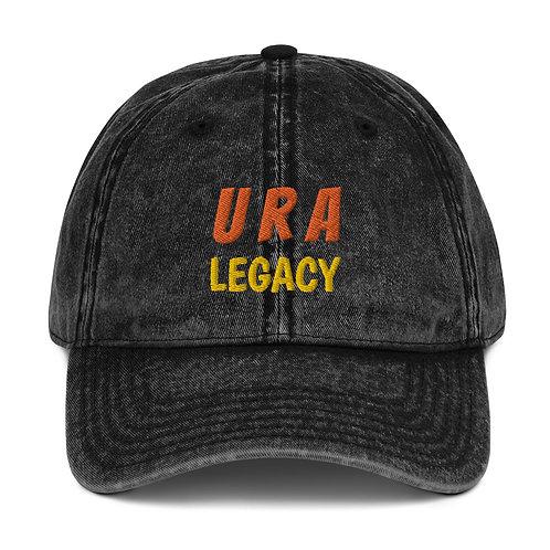 U R A Legacy - Cap