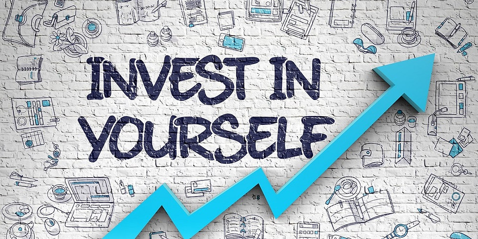 Invest in yourself...Create more visibility and employability!